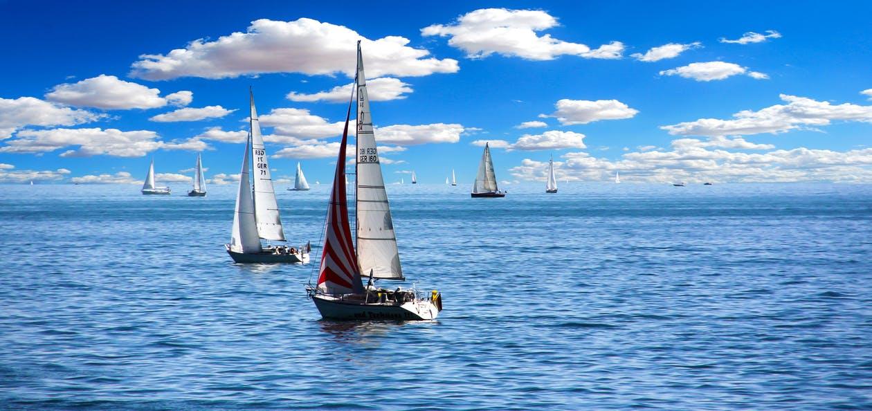 Affidabilità in mare